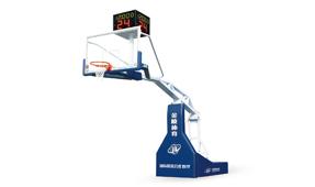 金陵篮球架