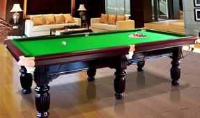 奥霖中式台球桌