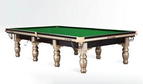星牌斯诺克台球桌
